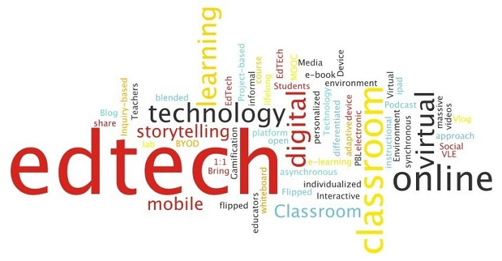 10 reasons why EdTech will continue to boom