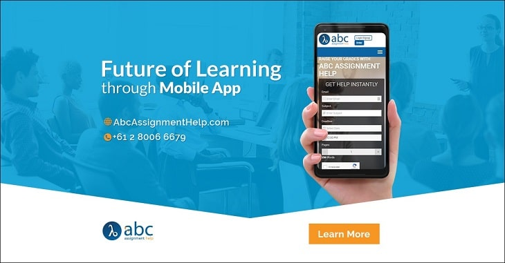 Future of Learning Through Mobile App