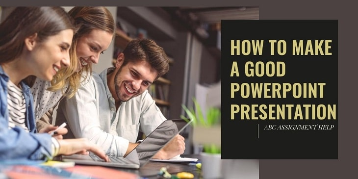 How to Make a Good PowerPoint Presentation?