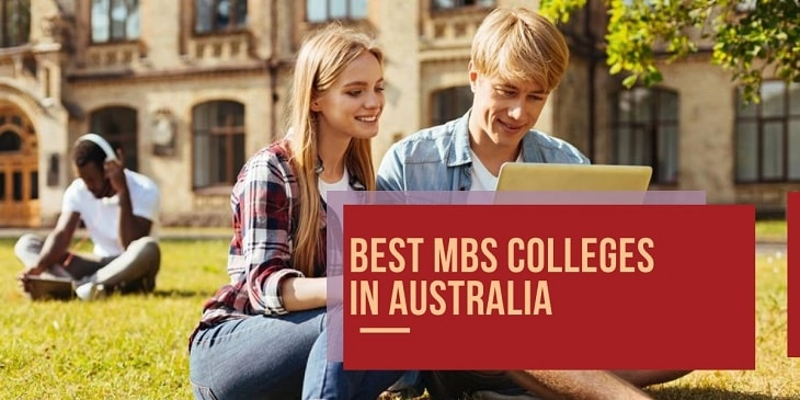 Best MBA Colleges in Australia