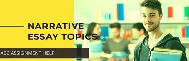 Best Narrative Essay Topics