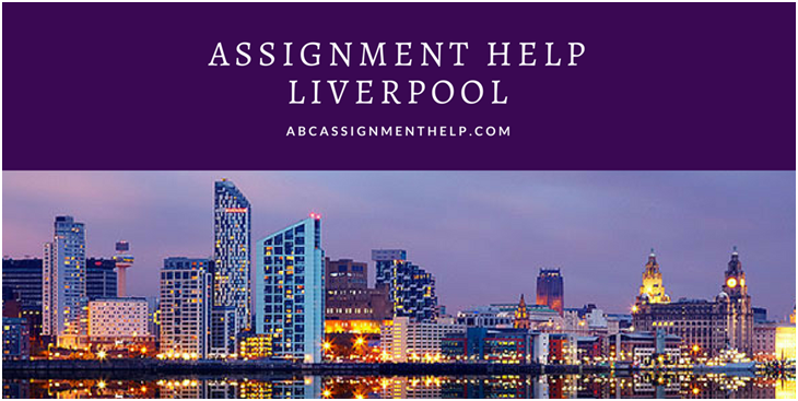 Assignment Help Liverpool