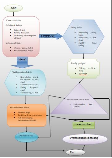 program logic diagram