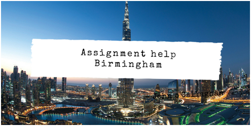 Assignment Help Birmingham