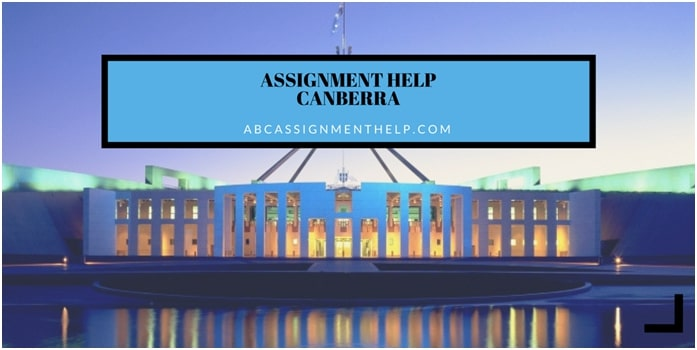 Assignment help Canberra
