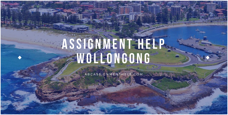 Assignment Help Wollongong