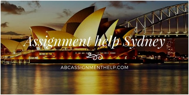 Sydney Assignment Help